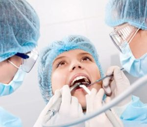 Risk for Gum Disease
